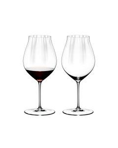 Riedel Performance Pinot Noir 2pk