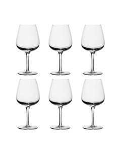 Hadeland Glassverk Diario Allround 54cl 6pk