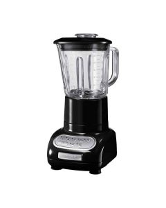 Kitchenaid Artisan Blender Sort m/ Miniko