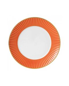 Wedgwood Palladian Asjett 17cm Accent Orange