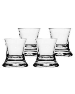 Hadeland Glassverk Basic Basic, Eggeglass 55 X 55Mm 4-P