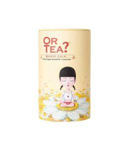 Or Tea! Drikke Be Calm Løs Te