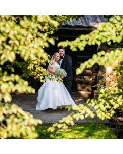 Når du skal velge bryllupsfotograf