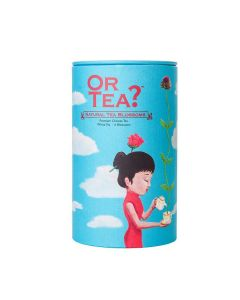 Or Tea! Drikke Blossom Tea Løs Te