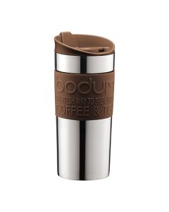 Bodum Travel Press Brun 0,35L