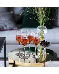 Hadeland Glassverk Finn Champagne 24 cl
