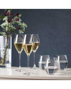 Hadeland Glassverk Odysse Champagne 32 cl 6-pk