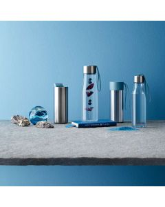 Eva Solo Serving Drikkeflaske 0,5L Arctic Blue