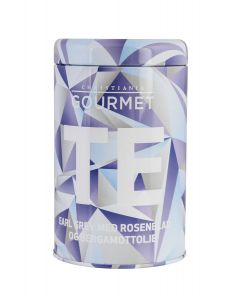 Christiania 1739 Tea Collection Earl Grey M. Bergamott Olje