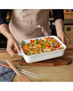 Villeroy & Boch clever Cooking Firkantet Bakeform 30X20cm