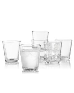 Eva Solo Glass 25cl 6pk