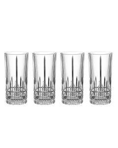 Myklestad Spiegelau Glass Longdrink 4 pk