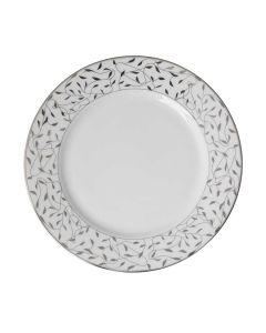 Porsgrunds Porselænsfabrik Cecilie Platinum Gourmet Tallerken 31cm