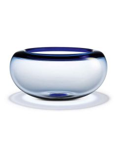 Holmegaard Provence-Per Lükten Skål 31cm Blå