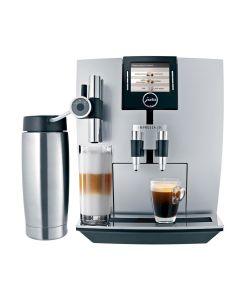 Jura Impressa J9.3 Kaffemaskin