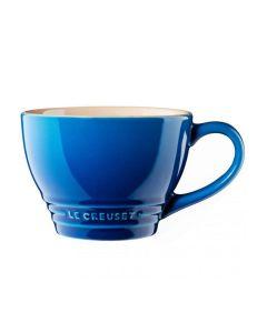 Le Creuset Stentøy Jumbo Kaffekopp 0,4L Marseille