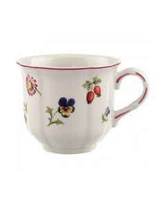 Villeroy & Boch Petite Fleur Kaffe Overkopp 20cl