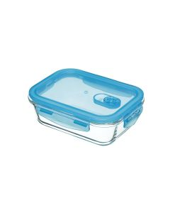 Kitchencraft Oppbevaringsboks 600ML Plastlokk