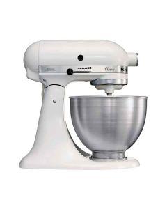 Kitchenaid classic Kjøkkenmaskin Hvit