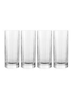 Luigi Bormioli Bach Juiceglass/Campariglass 15,5cm 6stk 36cl