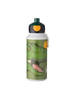 Mepal Drikkeflaske Pop-Up Dinosaur 400ml