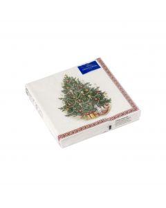 Villeroy & Boch Christmas Toy's Boch Servietter Juletre 33cm