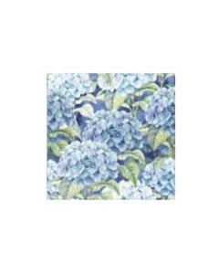 Servietter Hortensia 33x33 cm