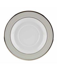 Porsgrunds Porselænsfabrik Saturn Platina Skål (Kaffe)