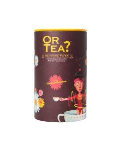 Or Tea! Drikke Slimming Pu'Er Løs Te