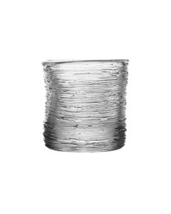Hadeland Glassverk Kokong Telys 100Mm