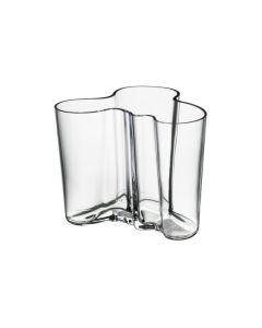 Iittala Alvar Aalto Vase 12cm Klar