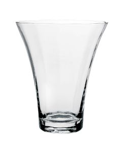 Hadeland Glassverk Brillant Vase 190 Mm