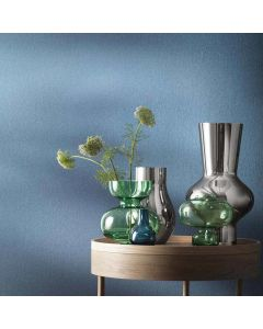 Georg Jensen Cafu Vase Xs Glass