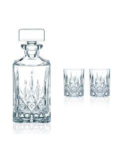 Nachtmann Whisky Gaveeske 3 Deler