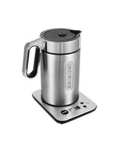 Wilfa Kjøkken Vannkoker Svart Te 2200W