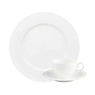 Villeroy Boch White Pearl servise