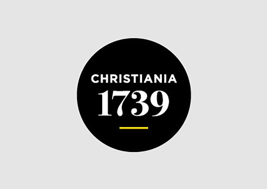Christiania 1739